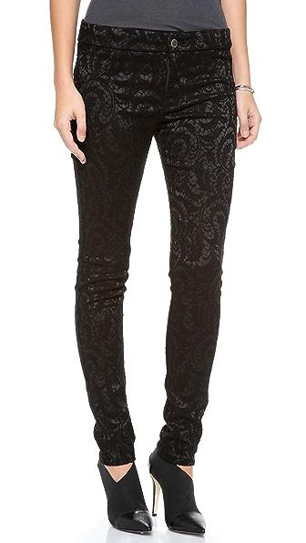 Myne Skinny Pants