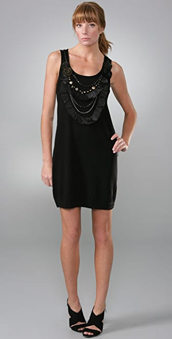 Nanette Lepore Vanity Dress