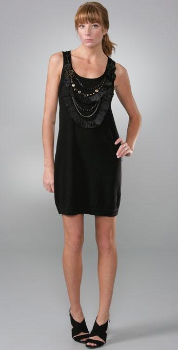 Nanette Lepore Vanity Dress
