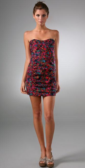 Nanette Lepore Honeysuckle Dress