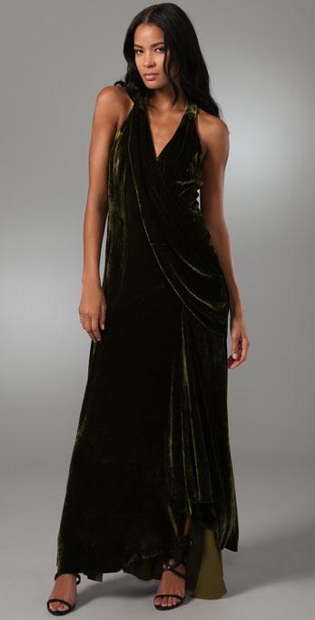 Nanette Lepore Love Affair Dress