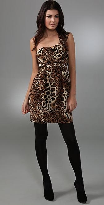 Nanette Lepore Come Hither Dress