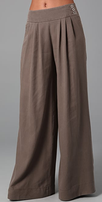 Nanette Lepore Pay Day Pants