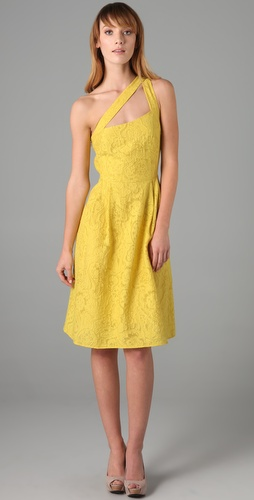 Nanette Lepore Marilyn Dress