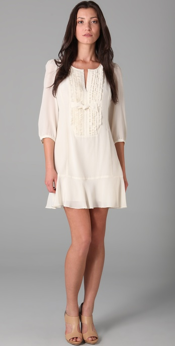 Nanette Lepore Gypsy Colt Dress