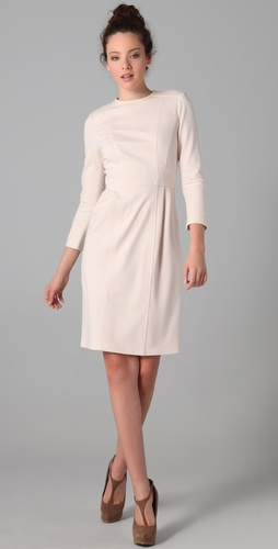 Nanette Lepore D'Abruzzo Dress