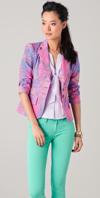 Nanette Lepore Blazer