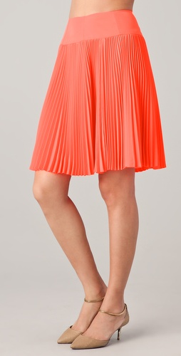 Nanette Lepore Sweet Sixteen Skirt