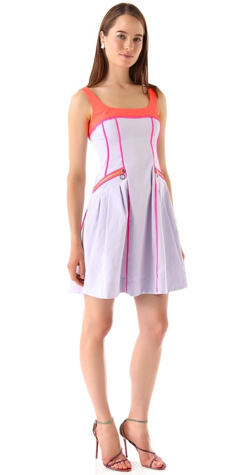 Nanette Lepore Pool Party Dress