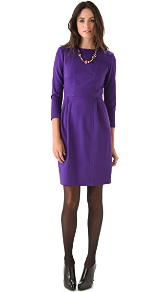 Nanette Lepore Avon Vale Dress