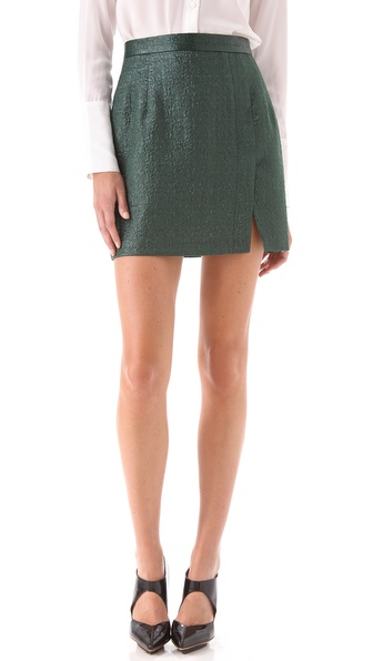 Nanette Lepore Cosmic Skirt