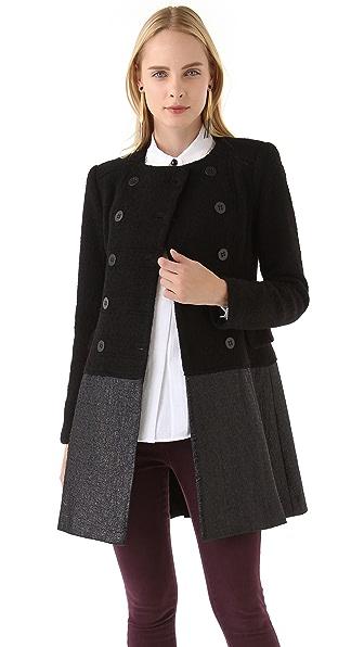 Nanette Lepore Ambrose Coat