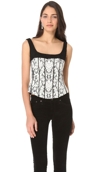 Nanette Lepore Empress Top