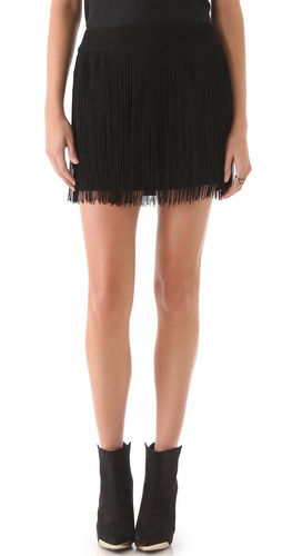 Shop Nanette Lepore Shimmy Skirt and Nanette Lepore online - Apparel,Womens,Bottoms,Skirts, online Store