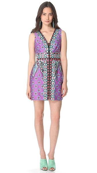 Nanette Lepore Funky Dress