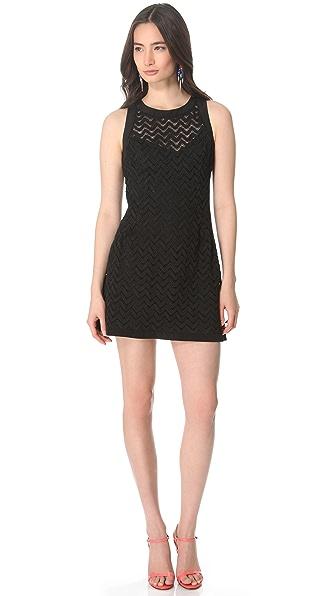 Nanette Lepore Groovy Dress