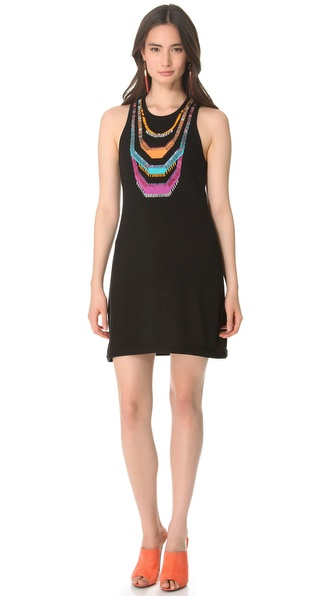 Nanette Lepore Vibrations Dress