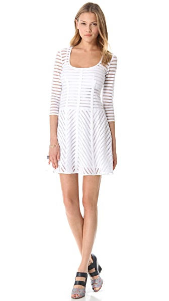 Nanette Lepore 15 Minutes Dress