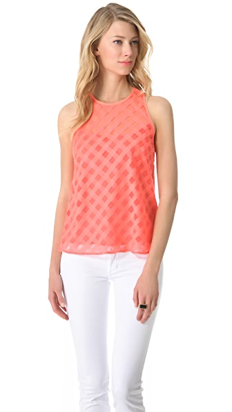 Nanette Lepore Beat Juggler Top