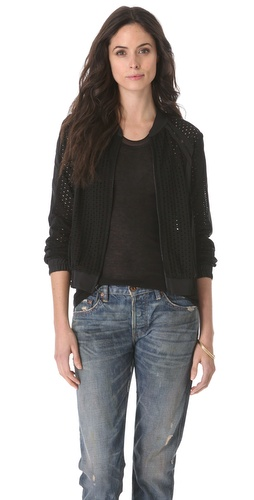 Nanette Lepore Club Queen Jacket
