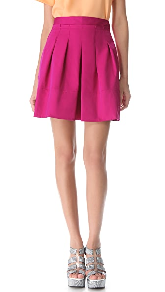 Nanette Lepore Circuit Skirt