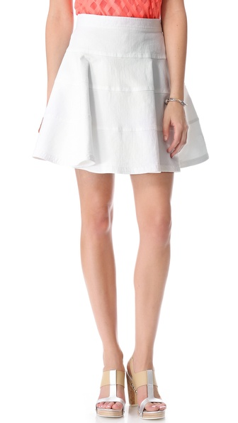 Nanette Lepore Ferry Skirt