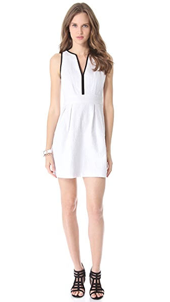 Nanette Lepore Madrid Dress