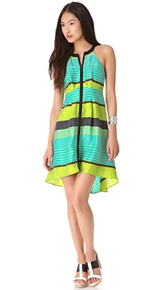 Nanette Lepore Bogatell Dress
