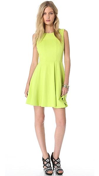 Nanette Lepore Superslide Dress