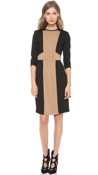 Nanette Lepore Rabat Dress