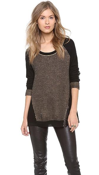Nanette Lepore Taza Sweater