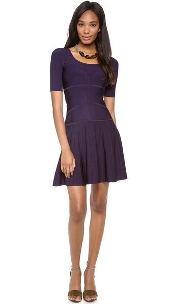 Nanette Lepore Beam Up Dress