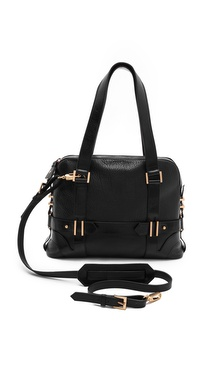 Nanette Lepore Secret Lover Satchel