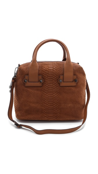 Nanette Lepore Seduction Satchel