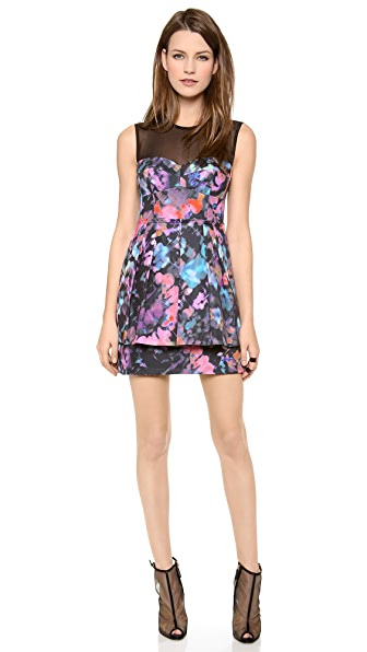 Nanette Lepore Magical Dress