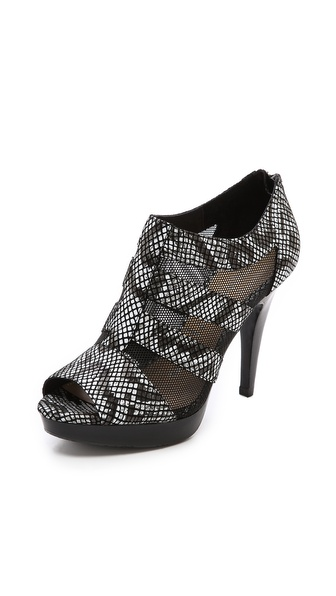 Nanette Lepore Stay the Night Booties