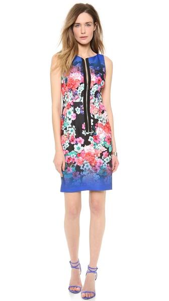 Nanette Lepore Venice Beach Dress