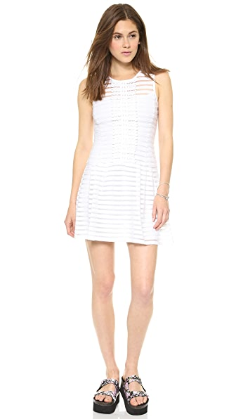 Nanette Lepore Match Point Dress