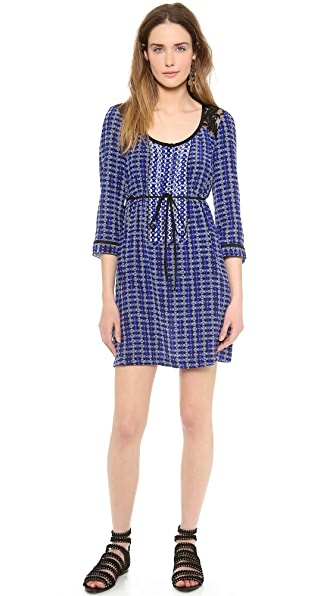 Nanette Lepore Boardwalk Dress