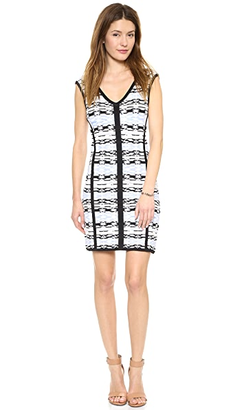 Nanette Lepore Fierce Dress