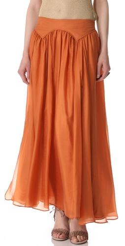 Nanushka Lotso Skirt