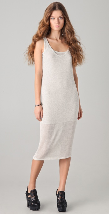 Nation LTD Quincy Midi Dress