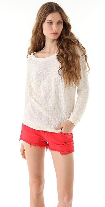 Nation LTD Pomona Sweater