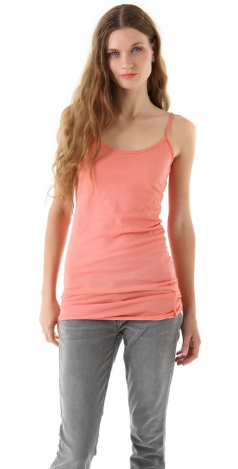 Nation LTD Santiago Tank Tunic Top