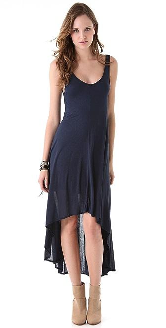 Nation LTD Diamond Bar Dress