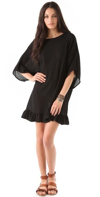 Nation LTD Crystal City Dress