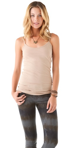 Shop Nation LTD Santiago Tank and Nation LTD online - Apparel,Womens,Tops,Tee, online Store