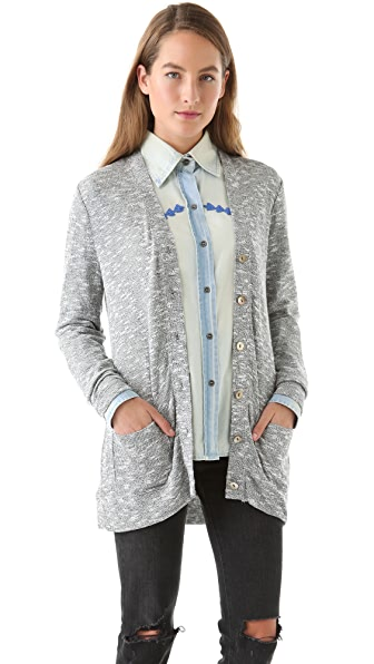Nation LTD Eugene Cardigan