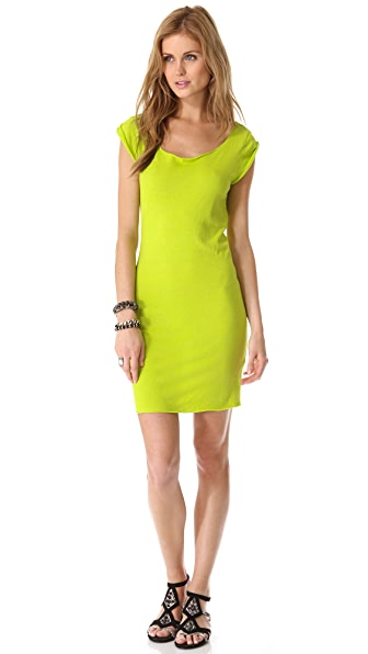 Nation LTD Amalfi Dress