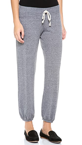 Nation LTD Medora Capri Sweatpants